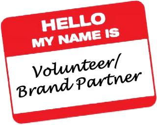 Engaging Volunteers: When Volunteers Are Brand Partners