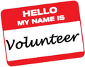 Volunteers Know What Matters