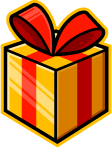 Give a book as a gift